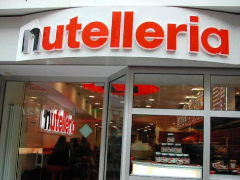 Nutella Fan Club